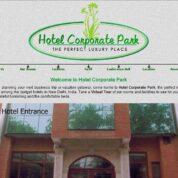 HotelCorporatePark.com